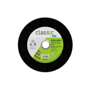 Disco Corte 1/2 Pol x 1/8 x 1 Pol Classic - Norton