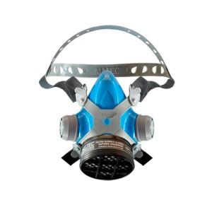 Máscara Respiratória 2401 com Filtro VO - Alltec