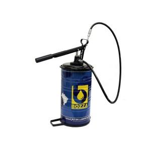 Bomba para Graxa Manual 14 Kg - Bozza