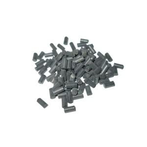 Pedra p/ Acendedor de Maçarico com 100 Pçs - Carbografite