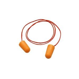 Protetor Auricular de Espuma c/ Cordão - 3M