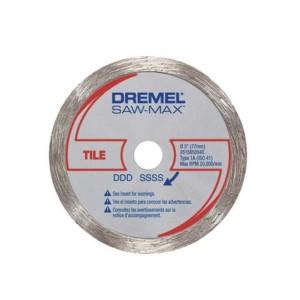 Disco Diamantado SAW-MAX SM540 - Dremel
