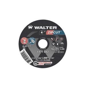 Disco de Corte 9 Pol x 5/64 x 7/8 Pol - Walter