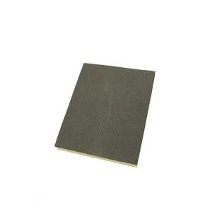 Esponja Abrasiva Nº3 Fina p/ Automóveis - Norton