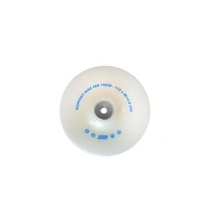 Suporte Disco Lixa 7 Pol. M14 Nylon Duro - Norton