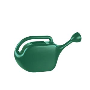 Regador de Plástico 5 Litros Verde