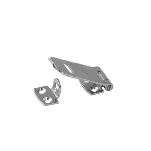Porta Cadeado p/Porta 51.0mm 2 Pol. Inox 20x50mm
