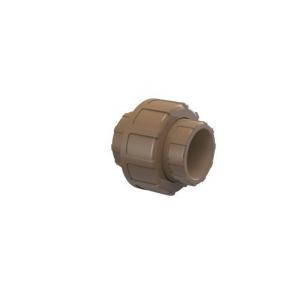 União Soldável 40mm Marrom - Tigre