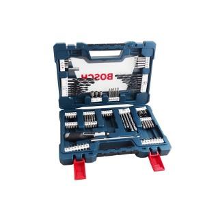 Jogo V-Line com 91 Pçs - Bosch