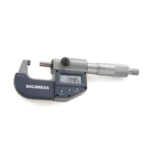 Micrômetro Externo Digital IP54 0-25mm 110.272