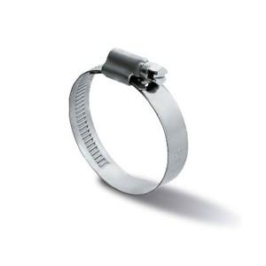 Abraçadeira Aço Inox Micro 1627 - Progeral
