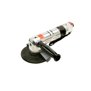 Esmerilhadeira Angular Pneumática de 5 Pol. - Waft