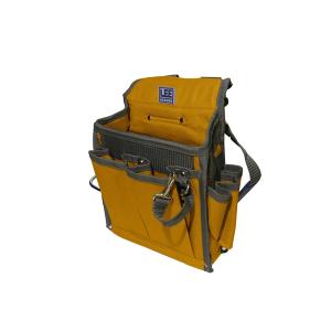 Bolsa para Ferramentas Elétrica com 20 Bolsos - Lee Tools