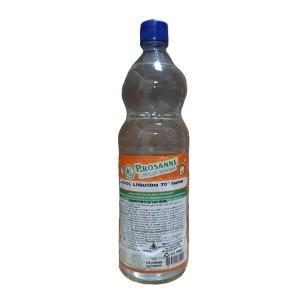 Álcool Etílico 70º 1 Litro