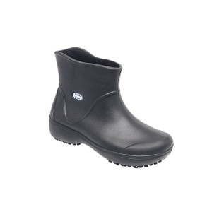 Bota Eva Light Boot Antiderrapante BB85 Preto -  Soft Works