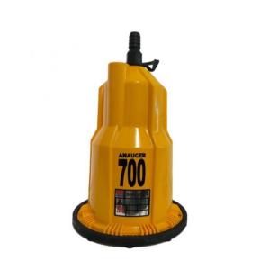 Bomba D Água Submersa 700 0,6 HP - Anauger