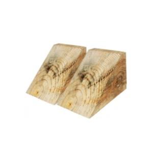 Calco Cunha Madeira 15 x 15 x 20cm