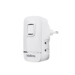 Campainha Eletrônica sem Fio com Bateria (CIB 100)