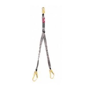 Talabarte Cinto Segurança y com ABS - Steelflex