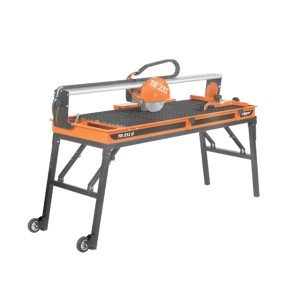 Máquina de Corte de Azulejo Porcelanato 1100W Tr231 Clipper - Norton