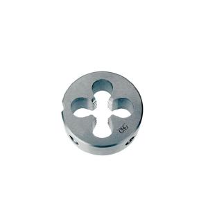 Cossinete em Aço Rápido 3.2mm 1/8 Pol. BSW - 20.0