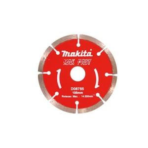 Disco Diamantado Segmentado 105mm - Makita