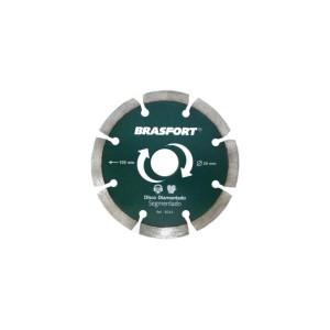 Disco Diamantado 105mm Segmentado 8243 - Norton
