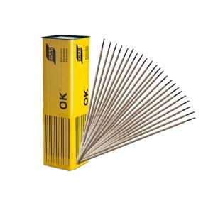 Eletrodo E-6013 3.25mm OK 46.00 - Lata com 20kg - Esab