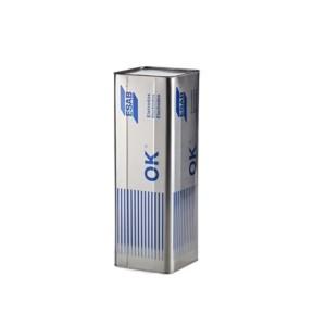Eletrodo Inox 1.60mm Lata com 2.0Kg OK6330 - Esab