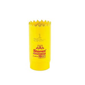 Serra Copo Ar 25mm 1 Pol. FCH0100-G - Starrett