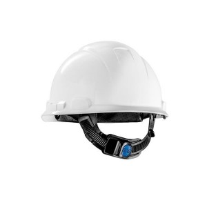 Capacete com Ajuste Fácil H-700 Branco - 3M