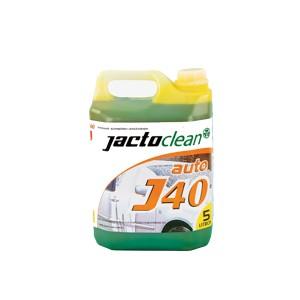 Detergente Automotivo 5 Litros - Jacto
