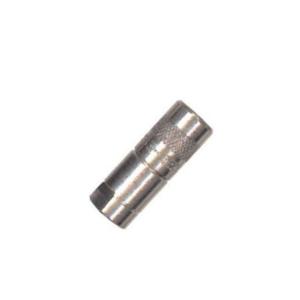 Acoplador Hidráulico Médio para Graxa LUB-15 - Lubefer