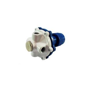 Válvula VS para Controle de Pressão e Vazão
