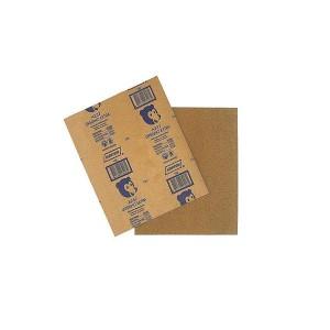Folha de Lixa p/ Madeiras 80G A237 - Norton