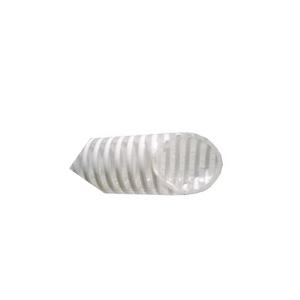 Mangueira Atóxica Sucção 76.2mm 3 Pol Branca ( Vendida por Metro)