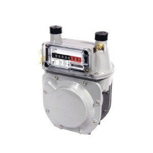 Medidor de Gás G-1 Lao