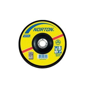 Disco de Desbaste 4.1/2 Pol. x 3/16 Pol. x 7/8 Pol. - BDA50 - Norton