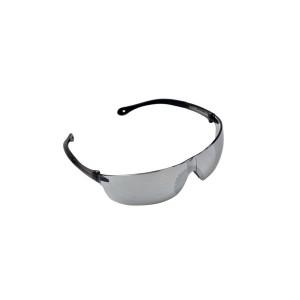 Óculos de Segurança Espelhado Pallas - Cinza - Kalipso