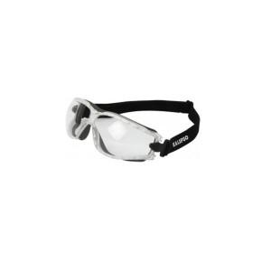 Óculos de Segurança Aruba - Incolor - Kalipso