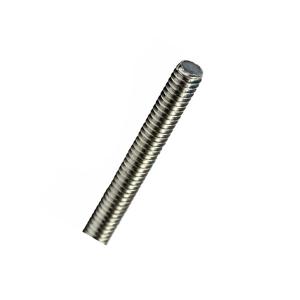 Barra Roscada Inox 3.9mm 5/32 Pol UNC - Belenus