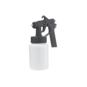 Pistola p/ Pintura Mod. 90 Caneca Plástica