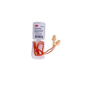 Protetor Auricular Plug Cordão Pomp Plus - 3M