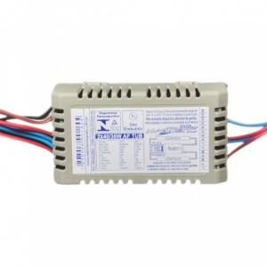 Reator Eletrônico Ho 1 x 110w Bivolt