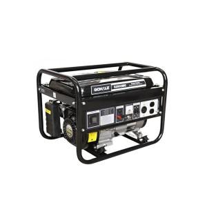 Gerador de Energia S2500MG Monofásico a Gasolina 4 tempos - Schulz