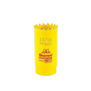 Serra Copo Ar 27mm 1.1/16 Pol. FCH0116-G - Starrett