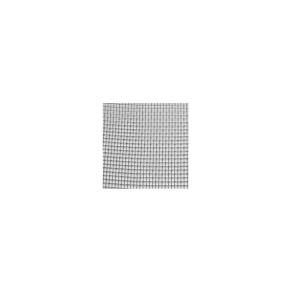 Tela Mosquiteiro 1.20 x 50m Prata (Industrial) - Tec Roma (VENDIDO POR METRO)