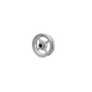 Aro Alumínio 8 Pol para Pneu 350 x 8 Rol. Esfera 25mm