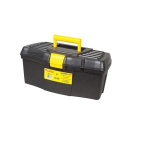 """Caixa Ferramentas Plastica 16"""" Hand Box Plus"""