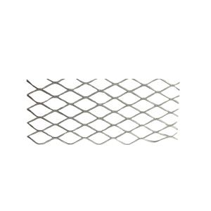 Tela Alumínio Exp 12 - 12 x 25mm - 0.90mm - Viana Metais (VENDIDA POR METRO)